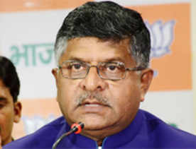 Net can't be the monopoly of a few: Prasad