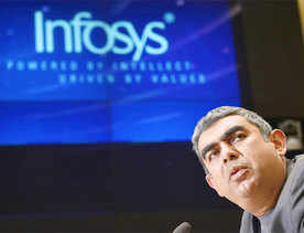 Infosys appoints Scott Sorokin as head of digital
