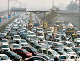 Car sales snap 14-month rising streak