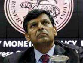 Expensive Dosa? Rajan blames it on Tawa!