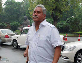 You won't get money by arresting me: Mallya