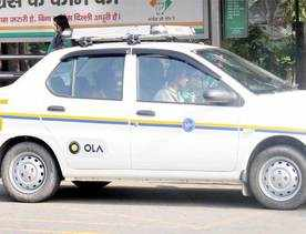Ola, Uber to follow SC order on diesel taxis