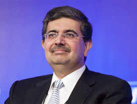 Banks should focus on recovering dues: Uday Kotak