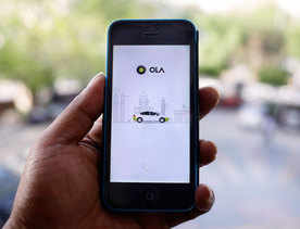 Soon, a policy to regulate app-based cab services