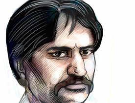 Meet Ramdev's younger bro who handles Patanjali