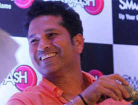 Tendulkar-promoted Smaaash to raise Rs 200 cr