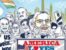 Can India ever become America's 'special' friend?