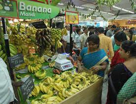 Big Bazaar to launch 8-day discount scheme