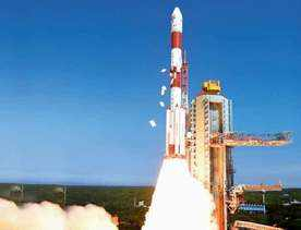 ISRO feat puts India on global space commerce map