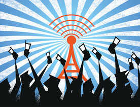 Telcos may seek withdrawal of Trai's paper on free data