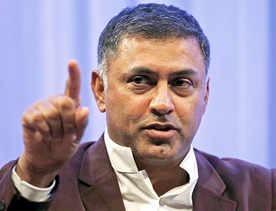SoftBank may face inquiry over Arora's conflicts