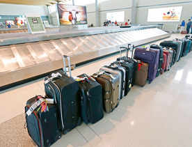 Fliers to pay less for excess checked-in baggage