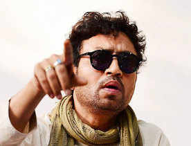 World is looking to India for solutions: Irrfan Khan