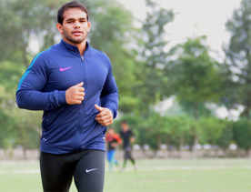 Narsingh fails dope test, Rio participation doubtful