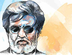 Is Kabali the beginning of Rajinikanth's great fall?