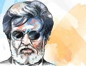 Is Kabali the beginning of Rajinikanth's great fall?