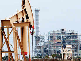 Modi govt plans mother of all oil companies