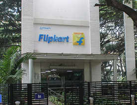 No mergers in near future, says Flipkart's Bansal