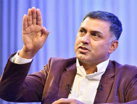 SoftBank's tab for Nikesh Arora totals $300 mn