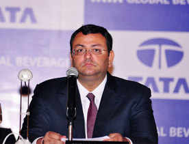 Mistry wants Tata executives to be bold and agile