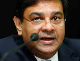 Urjit Patel was PM Modi's first choice for RBI governor