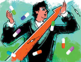 Lupin & Torrent eyeing acquisition in overseas mkt