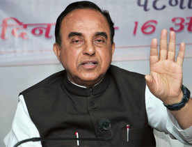 Rajan, Subramanian 'foisted' on India by USA: Swamy