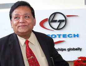 AM Naik pledges 75% of his income to philanthropy