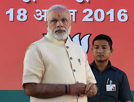 ​PM Modi to review action plan of all departments