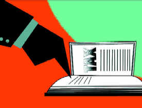 I-T dept to send emails to 2.59 lakh taxpayers