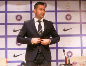 MS Dhoni's 11-year innings with PepsiCo ends