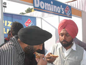 Domino's triggers Rs 6,200-cr loss for Jubilant