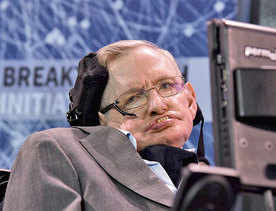 SundayET | Why Stephen Hawking is making headlines
