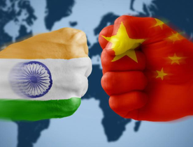 Modi's 'Make in India' not enough to pip China