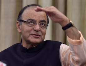 Jaitley upbeat on WEF rankings, says India will shine