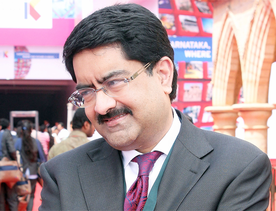 KM Birla shortlisted for IIM-A Chairman's post