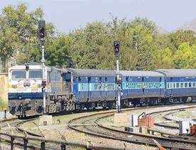 IRCTC registers 32 per cent growth