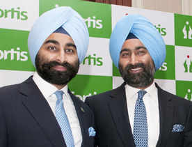 Singh bros in talks to sell Religare Finvest