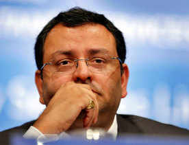 Behind the scenes: What led to Cyrus Mistry ouster