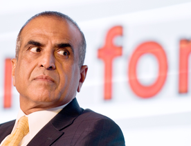 Nothing can be free for life, says Sunil Mittal