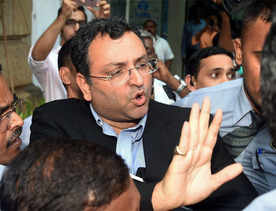 Mistry says he was powerless as Tata chairman