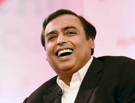 At 14, my father told me I'm his biz partner: Ambani