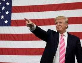 Ab Ki Baar, Trump Sarkar: Says Trump in ad campaign