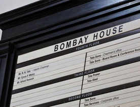 Bombay House: A sense of place and tradition