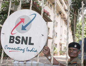BSNL gets set to take on Jio at its game