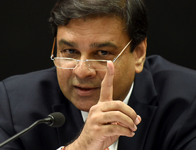 Rate-sensitives crash 30%; will Urjit Patel bring relief?