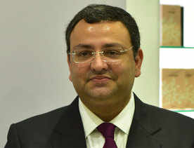 Mistry derides Tata's 'capricious decision-making'