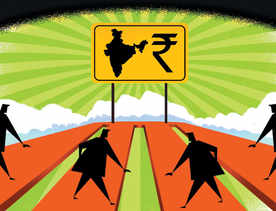Don't waste the budget, make India feel good again