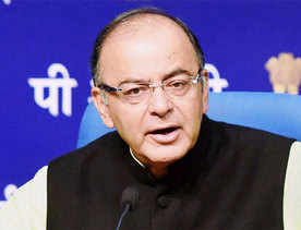 Demonetisation to boost growth in long run: Arun Jaitley