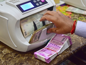 Government decides to print plastic currency note